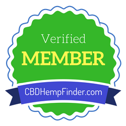 Find me on CBD Hemp Finder